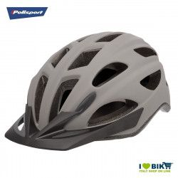 Helmet City Go Grey