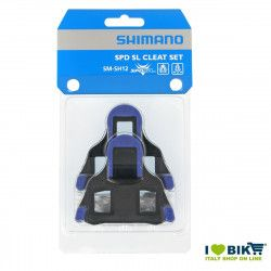 Shimano SPD 2 degree cleats