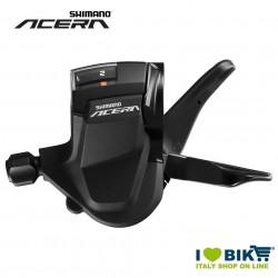 Shimano Acera SL-M3010 2 V SX gear shift lever