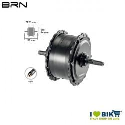 Rear engine FATBIKE 250W BRN