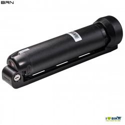 BRN battery to water bottle holder 36 v 252 wh  - 1