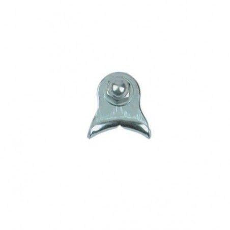 Clamp MTB brake rod