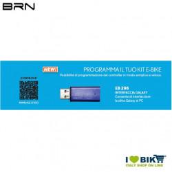 Chiavetta di programmazione Brn per slitta e Controller Galaxy
