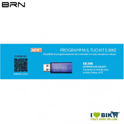 Brn programming key for Galaxy sled and controller