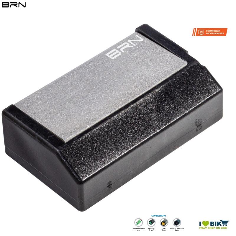 Galaxy programmable cassette controller Brn