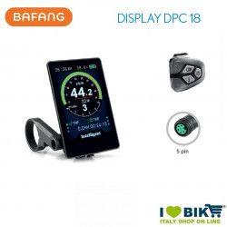 Display E-Bike Bafang DPC 18 36-43-48 V