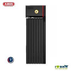 Padlock ABUS BORDO 5700/100 black