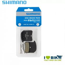 Pastiglie in resina SHIMANO H03A SAINT ZEE DEORE XT