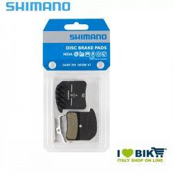 Metal pads SHIMANO H03C SAINT ZEE DEORE XT