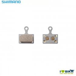 Pastiglie Shimano Metalliche K04TI XTR DURACE