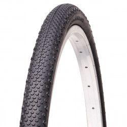 Gravel tyre 700x35 BRN BLACK  - 1