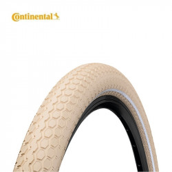 Tyre ride Cruiser 28x2.00 cream for Citybike