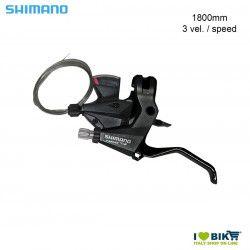Shimano Altus ST-M310