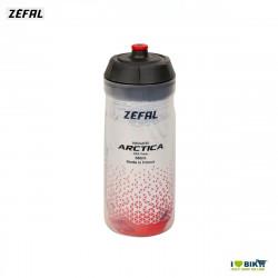 Borraccia termica ZEFAL ARCTICA 55 Rosso Silver 550 ml