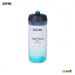 Thermal water bottle ZEFAL ARCTICA 55 Green Silver 550 ml