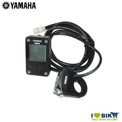 Display Yamaha per E-Bike PW-X 2017 con unità di comando  - 1