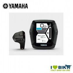 Display Yamaha per E-Bike Modello C con unità di comando  - 1