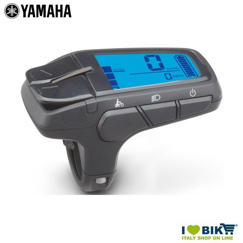 Display Yamaha per E-Bike Modello A Cavo 55 Cm  - 1