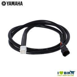 Cavo di collegamento Yamaha Display-Motore PW-TE  - 1