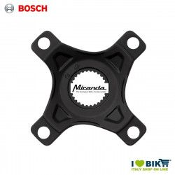 Spider E-Bike Miranda per Bosch Gen 4