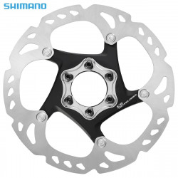 Disco Shimano SR-MT86  XT 180 mm 6 fori Shimano - 1