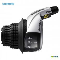 Comando cambio Shimano Revoshift 3V sx SL-RS45 Shimano - 1