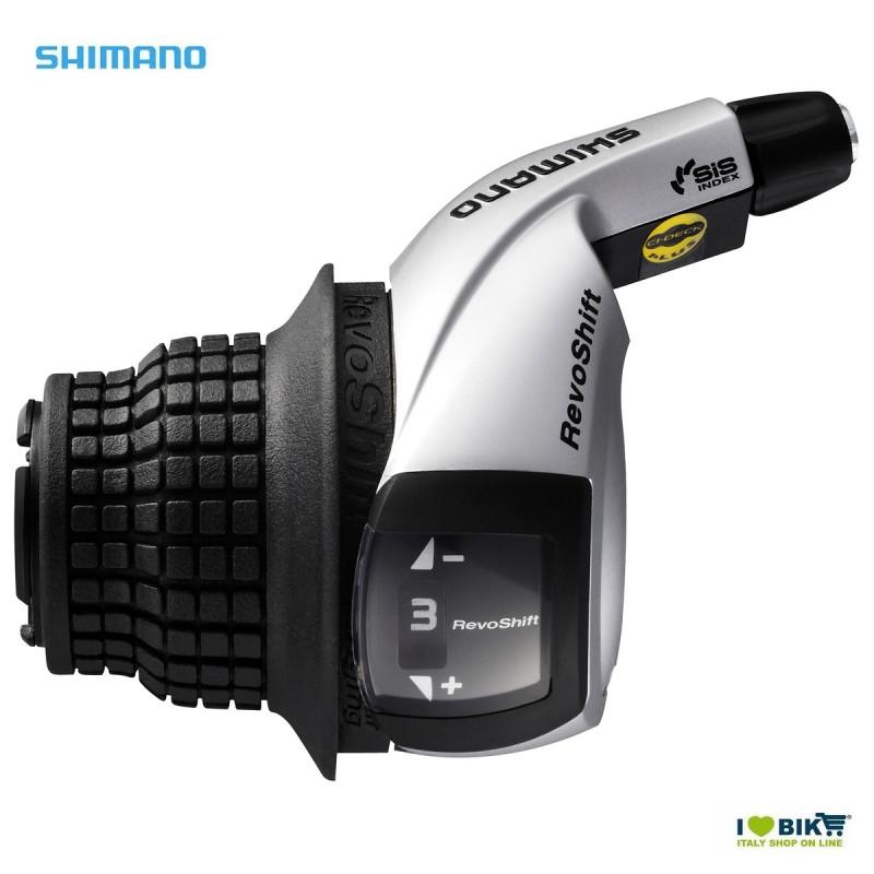 Shimano Revoshift 3V shifter left SL-RS45 Shimano - 1
