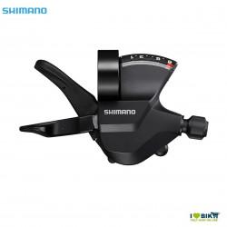 Gear lever 8 v Shimano Altus SL-M310 DX Shimano - 1