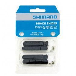 PAT30C Serie 4 pattini di ricambio Shimano Corsa online shop
