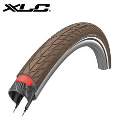 XLC Street X Anti-hole tyre 700x40 BIKE PARTS - 1