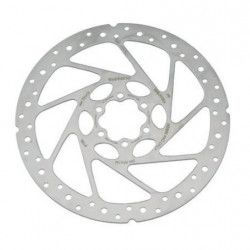 Disco Shimano 6 holes 180 mm