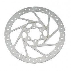 Disco Shimano 6 holes 180 mm SM-RT56