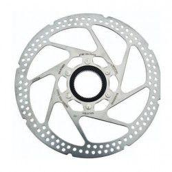 Disco 160 mm Shimano Center-Lock SR-MT54