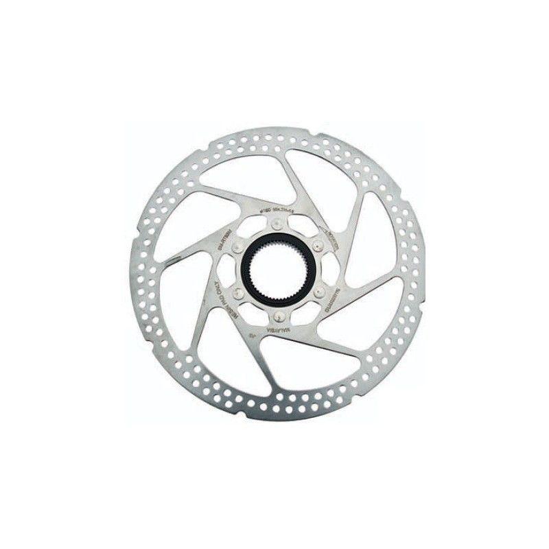 Disco Shimano Center-Lock 160 mm SR-MT54 Shimano - 1