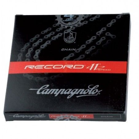 Chain Campagnolo Record 11 speed
