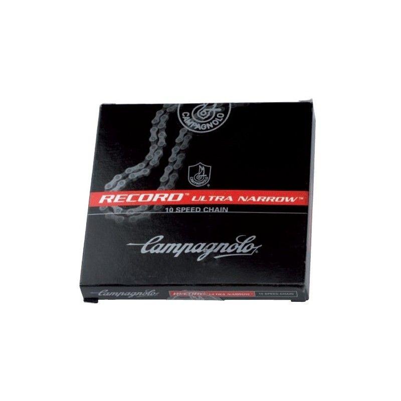 Chain Campagnolo Record 10 speed Ultra Narrow Campagnolo - 1