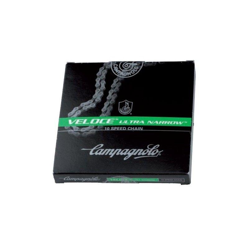 Chain Campagnolo Veloce 10 speed Ultra Narrow Campagnolo - 1