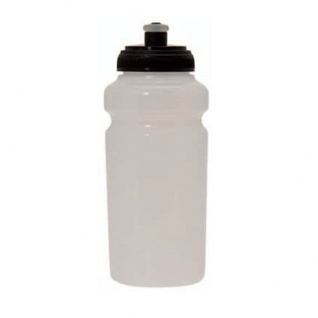 Standard Bottle 600 cc. Transparent