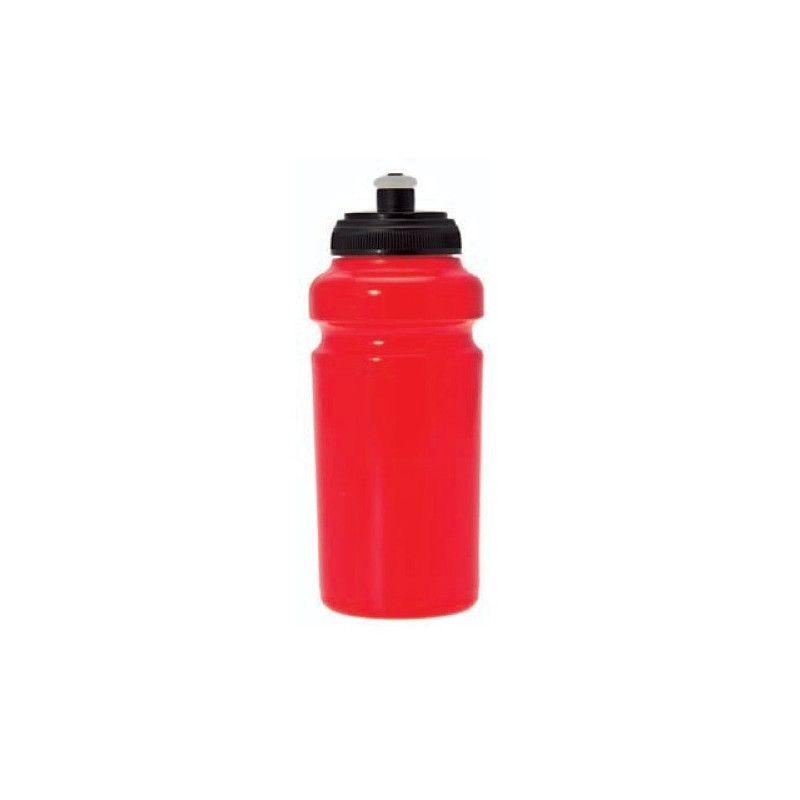 Standard Bottle 600 cc. Red BRN - 1