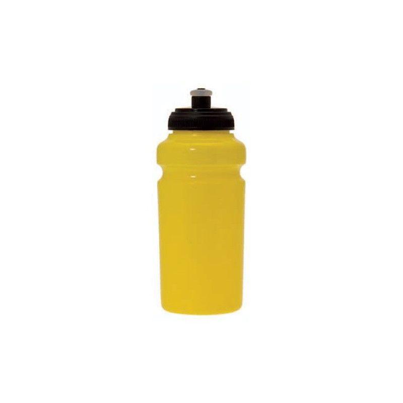 Standard Bottle 600 cc. Yellow BRN - 1