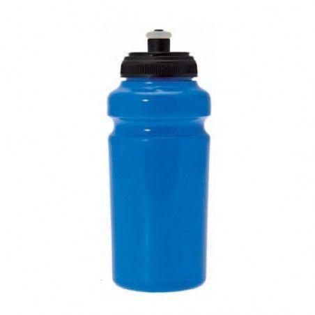 Standard Bottle 600 cc. Blue