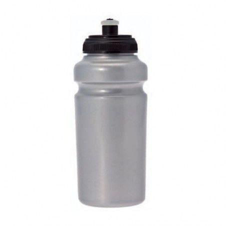 Standard Bottle 600 cc. Gray