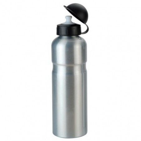 Aluminium big bottle of 750 cc.