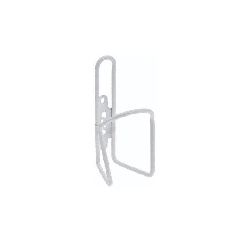 Portaborraccia in alluminio Lusso bianco  - 1