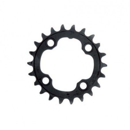Gear MTB Shimano Deore XT 22 teeth