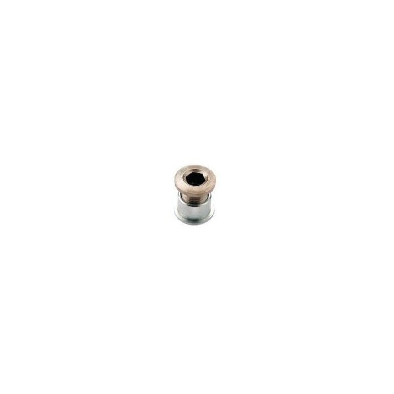 Screw for attaching gear  - 1