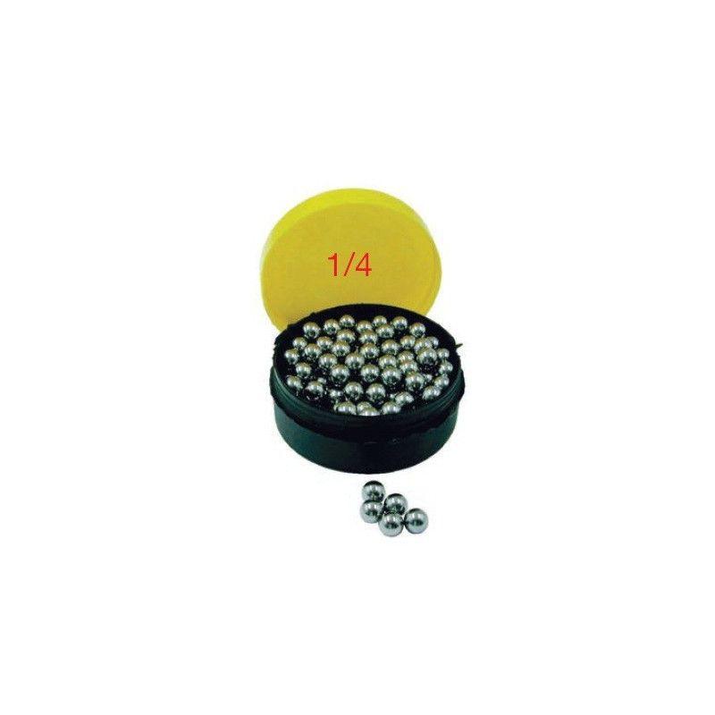 Balls 1/4 (Pack of 144 pcs.)  - 1