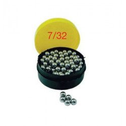 Balls 7/32 (Pack of 144 pcs.)