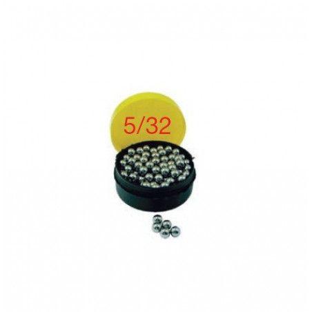 Balls 5/32 (Pack of 144 pcs.)