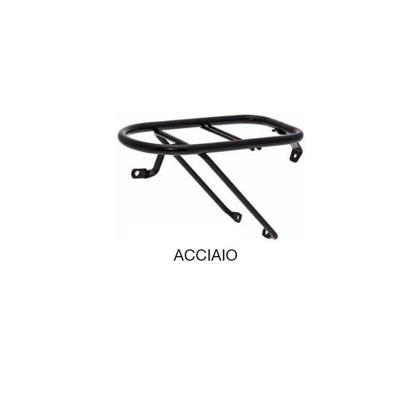 Portacesto steel attack on the brake  - 1